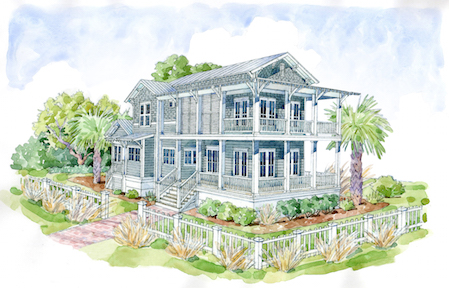 Southern Living Inspired Communities