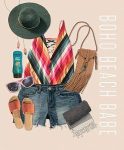 What To Wear on Bald Head Island