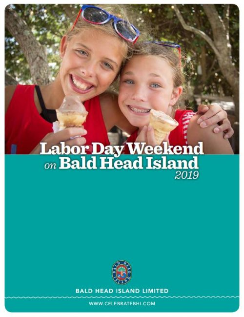 Labor Day Weekend Events, Excursions and Celebrations on Bald Head Island