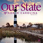Our State Magazine, May 2013 – The Quiet Wild