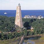SouthernLiving.com, 5 Reasons to Visit Bald Head Island, North Carolina