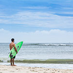 Thrillist.com, July 2019 – Visitor's Guide to the Best Beaches in North Carolina