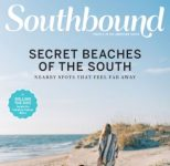 Southbound Magazine, Spring + Summer 2020 – Secret Beaches of the South