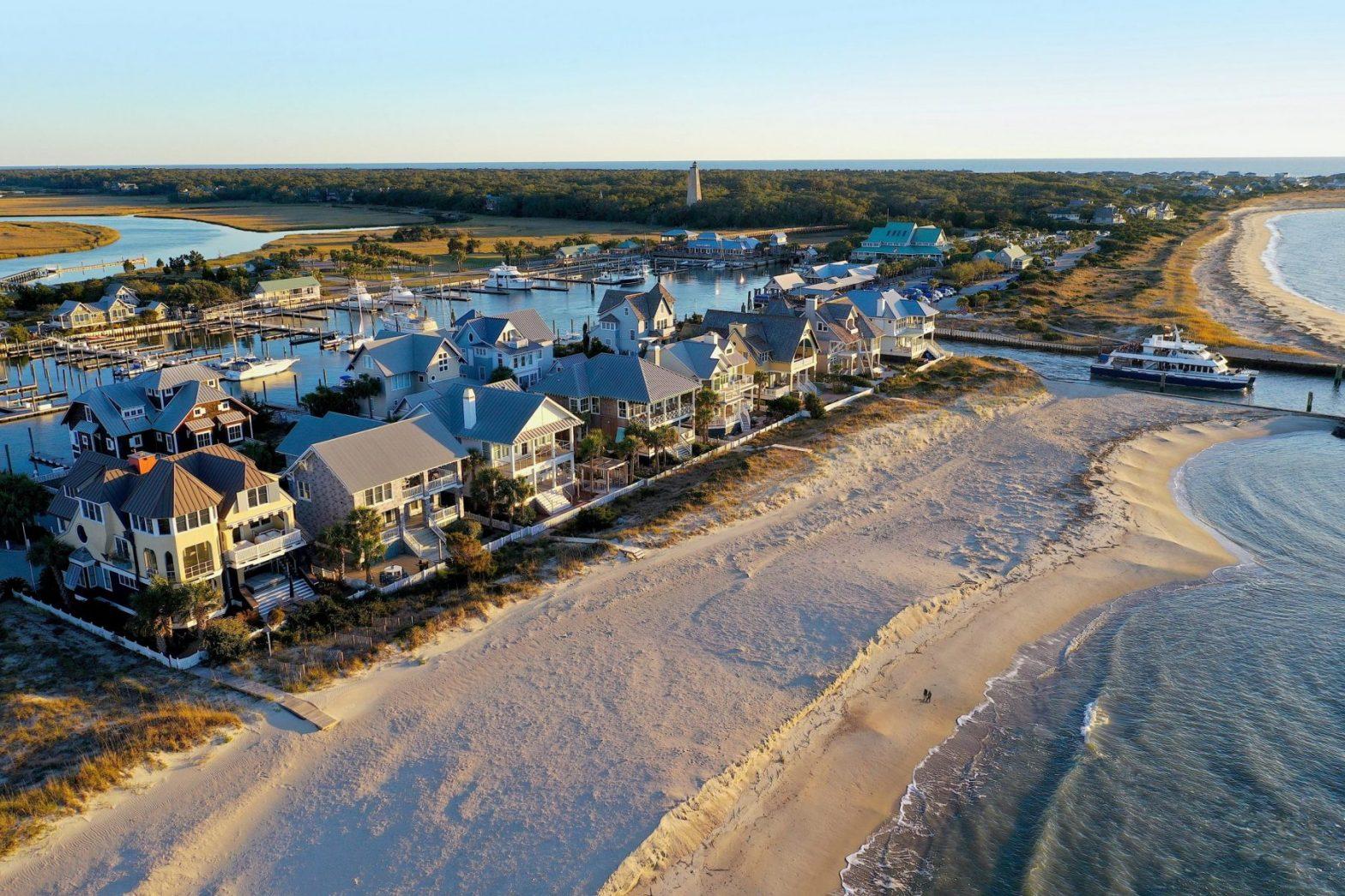 Bald Head Island Real Estate Market Recap – May 2020