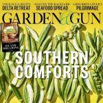 Garden & Gun, June/July 2020 – Island Dreaming: 20 Southern Escapes
