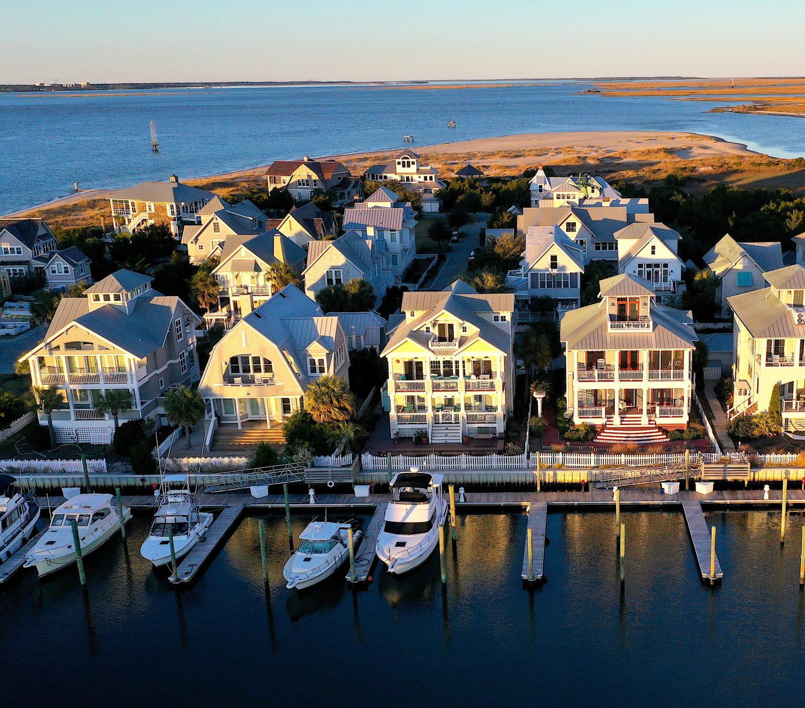 Bald Head Island Real Estate Market Update – July 2020
