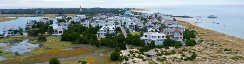Bald Head Island Real Estate Trends – August 2020